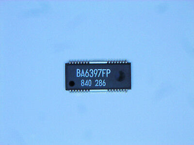 Ba6398fp Original Rohm 28p Smd Ic 1 Pc