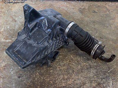 09 NISSAN CUBE AIR filter  INTAKE BOX  HOSE