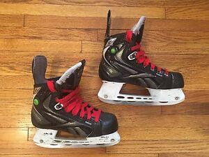 Youth Reebok Hockey Skates