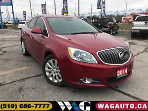 2014 Buick Verano WE FINANCE ANY CREDIT | BEST RATES