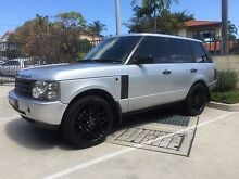 RANGE ROVER V8 Maroubra Eastern Suburbs Preview