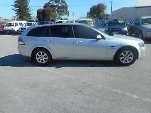 2009 Holden Commodore OMEGA Automatic Wagon Mandurah Mandurah Area Preview