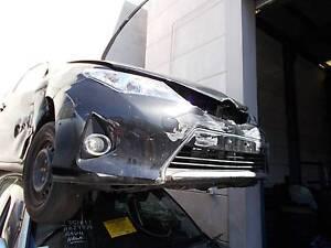 Toyota Corolla ZRE18 2014 Gladesville Ryde Area Preview
