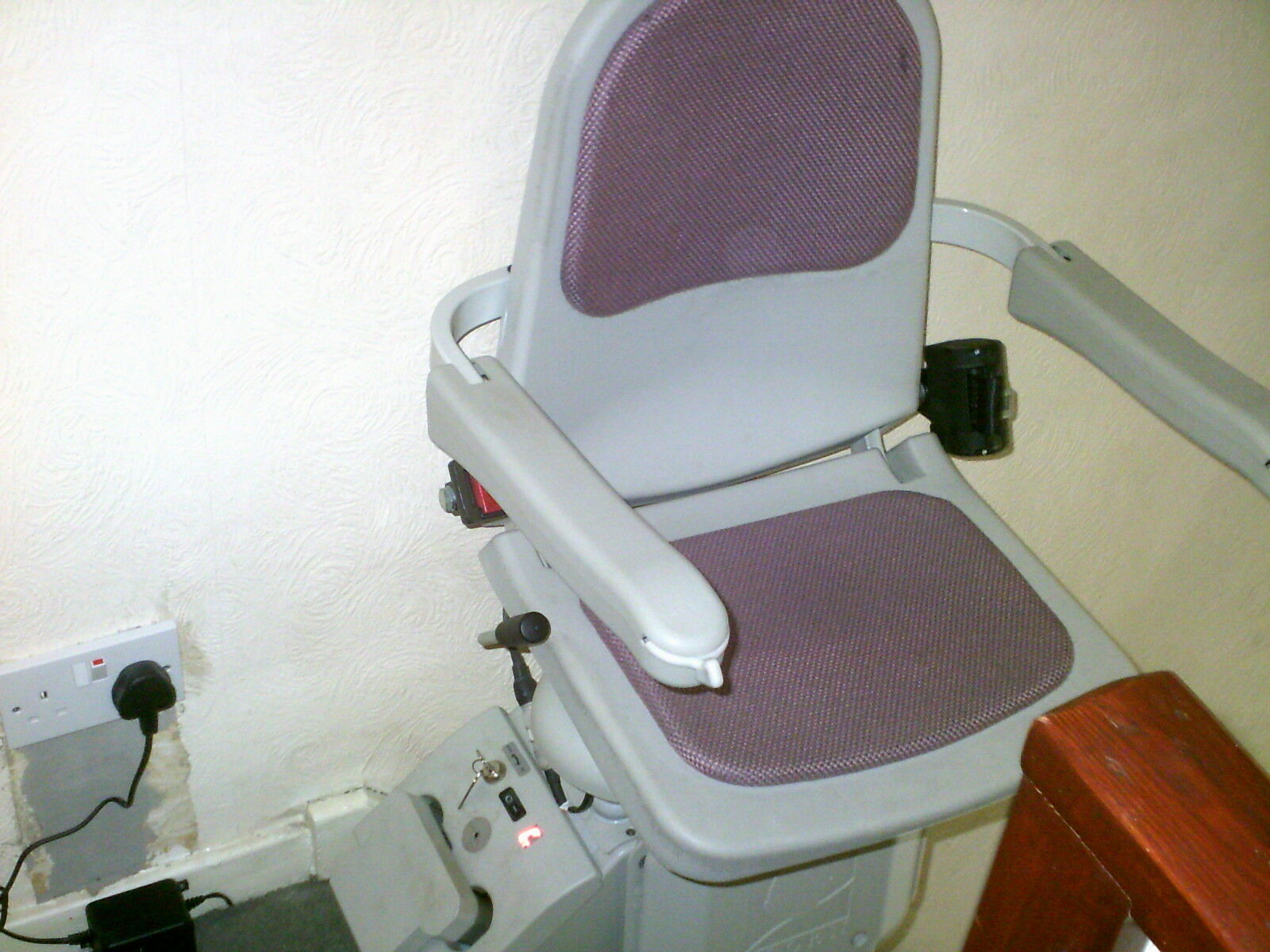 Stairlift and scooter spares