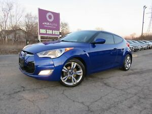 2013 Hyundai VELOSTER w/Tech CLEAN CAR PROOF MUST SEE NAVIGATION