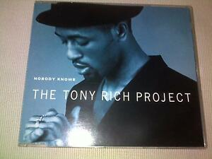 nobody knows tony rich project Check out nobody knows by the tony rich project on amazon music stream ad-free or purchase cd's and mp3s now on amazoncom.