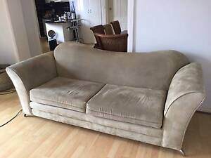 3-Seater Lounge Ryde Ryde Area Preview