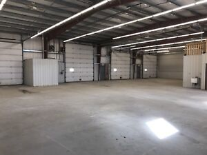 Commercial Shop for Lease