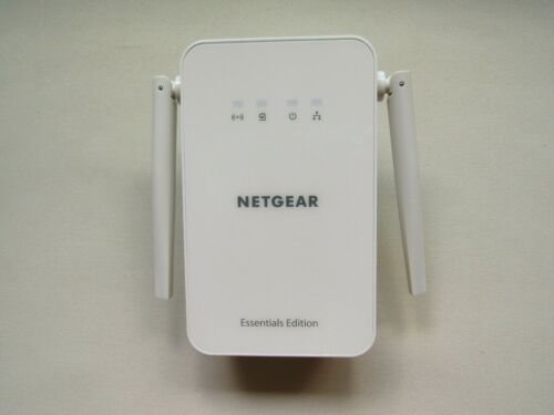 Netgear PLW1010 Powerline WIFI Essentials Edition 1010 Wireless