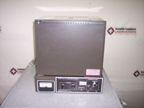 Radiation Products 168-000 TLD Annealing Furnace