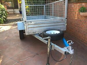 Trailers for hire for what ever you've got to do Bundall Gold Coast City Preview