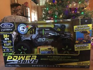 Brand New R/C Power Drive Ford F150