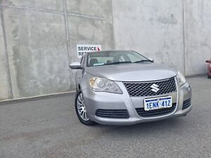 2010 Suzuki Kizashi XL Kenwick Gosnells Area Preview