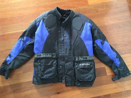 Motorbike Jacket Caloundra Caloundra Area Preview