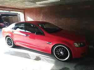Holden Commodore 'VE 2007 Doncaster Manningham Area Preview