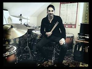 Drum Lessons ALL AGES Bulleen Manningham Area Preview