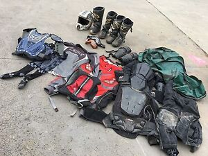 Motorbike Gear Youngtown Launceston Area Preview