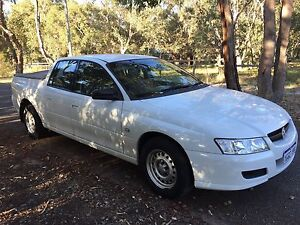 2007 Holden Crewman Ute excellent condition $6800 Bassendean Bassendean Area Preview