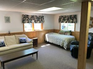 Manitoulin Cottage Rental