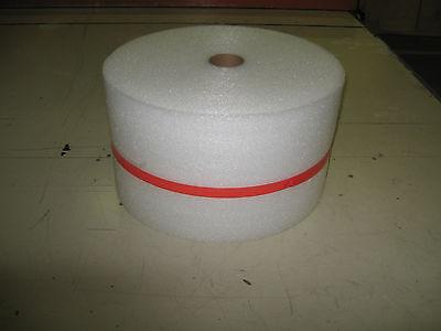 18 Pe Foam Wrap 12 X 275 Per Roll - Ships Free