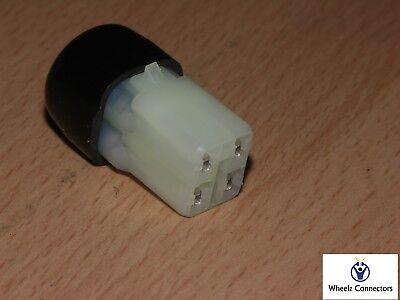 Yamaha YZF R1 2009 - 2014 O2 Oxygen Lambda Sensor Eliminator Plug