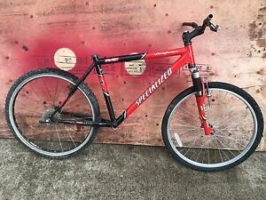 Specialized stumpjumper frame M4
