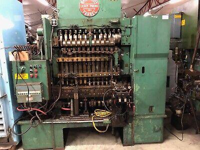 Waterbury Farrel 12121 Icop Transfer Press