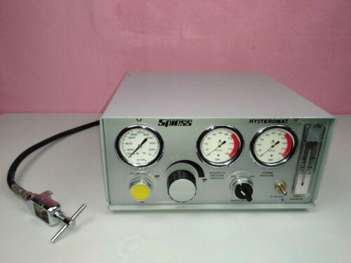 Spiess Hysteromat Console CO2 Hysteroscopy Uterine Insufflator