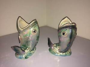Vintage Wembley Ware Fish Beaconsfield Fremantle Area Preview