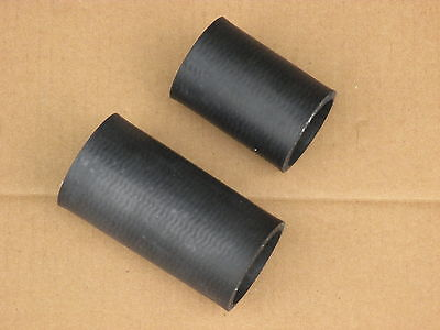 Radiator Inlet Outlet Hoses For Ih International Cub Lo-boy Farmall