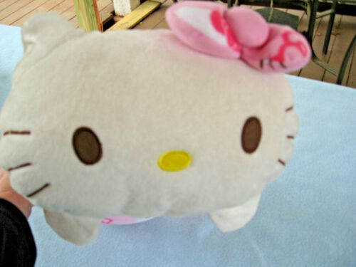 """Sanrio Hello Kitty 20"""" Pillow"""