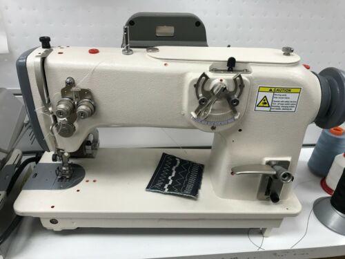Artisan WM217-3S-P 2-3 step Zig Zag lockstitch sewing machine