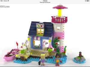 Lego Friends Sales Over $700.00 retail value Ingle Farm Salisbury Area Preview