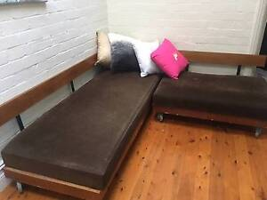 Handmade Retro Modular Lounge Camperdown Inner Sydney Preview