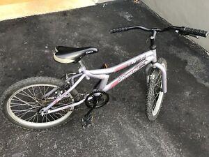 """Vélo 20"""" Louis Garneau"""