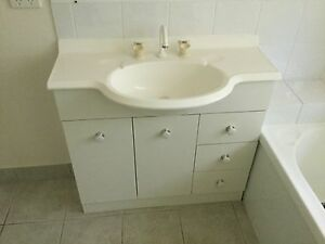Bathroom Vanity In Sunshine Coast Region Qld Gumtree