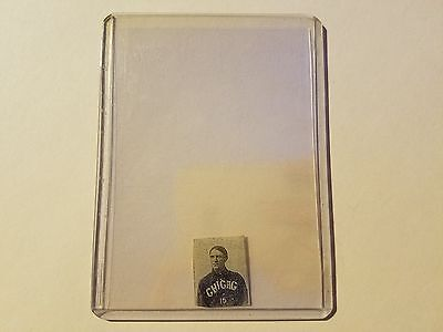 Gus Dundon 1905 Lajoie Gallery Of Stars Mini White Sox Very Rare   15
