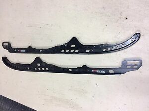 Ski-doo slide rails