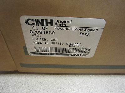Cnh-new Holland 82034660 Cab Filter