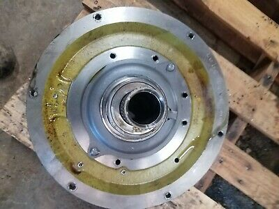 John Deere 4430 Clutch Operating Housing