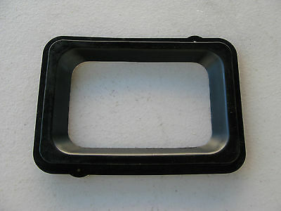 NEW OEM ASHTRAY TRAY HOUSING 1246830406 FOR MERCEDES BENZ 1985 1993