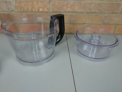 Kitchenaid KFP1333 Food Processor KFP1344 Replacement Part Bowls
