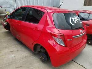 WRECKING 2014 TOYOTA YARIS NCP13 5DR - STOCK #MB1079 Sherwood Brisbane South West Preview