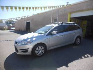 2013 Auto Ford Mondeo - Turbo Diesel - 4 Door Wagon Wangara Wanneroo Area Preview