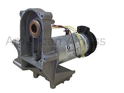 Graco Motor Repair Kit 120v 249040 For 390 Sprayer 17c794
