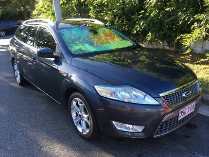 2010 Ford Mondeo Wagon Lutwyche Brisbane North East Preview