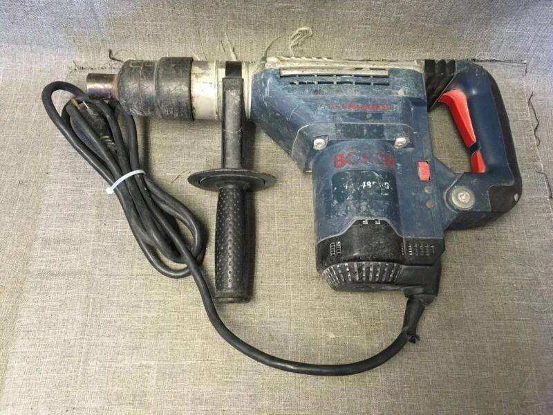"""Bosch 0611248739 1-5/8"""" SDS-Max Combination Hammer"""