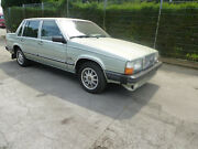 Volvo 760  GLE Turbo Diesel..Overdrive.1.Hand.Top-Top