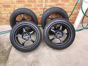 Rims 17inch Mill Park Whittlesea Area Preview