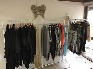 FANTASTIC SECONDHAND 'DESIGNER' CLOTHING SALE, SAT 29th OCT Taylors Lakes Brimbank Area Preview